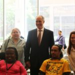 Medicaid Panel Hosted by Senator Bob Casey