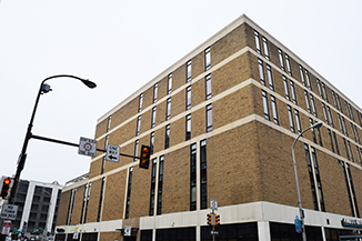 801 Arch street