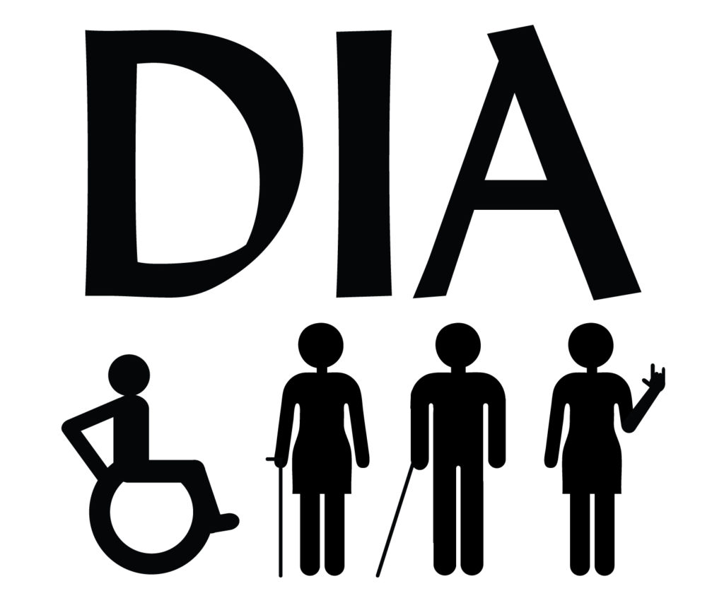Disabled in Action (DIA)